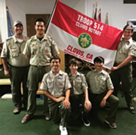Boy Scout Troop 514